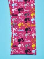 Wielokolorowe legginsy dla dziewczynki BARBIE                                  zdj.                                  4