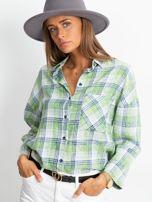 Zielona koszula Ranger                                  zdj.                                  6