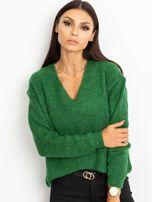 Zielony sweter Touch                                  zdj.                                  5