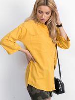 Żółta koszula Carnivore                                  zdj.                                  6